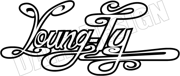 Young-Ty Logo Design 2