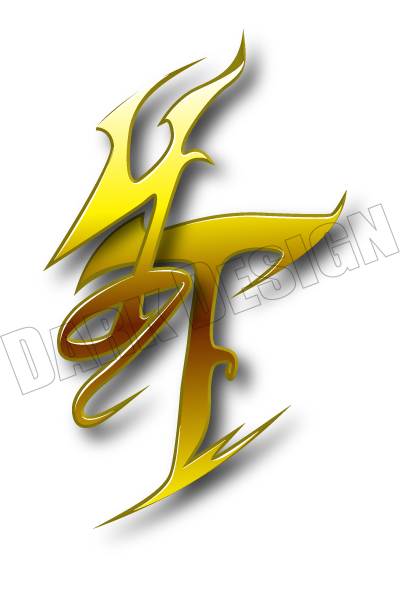 Young-Ty Logo Design 3